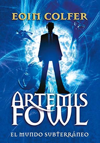 Artemis Fowl: El Mundo Subterráneo / Artemis Fowl: 1