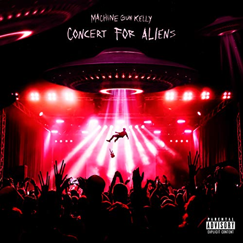 concert for aliens [Explicit]