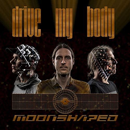 Moonshaped