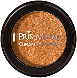 J. CAT BEAUTY Pris-Metal Chrome Eye Mousse - Orange U Happy