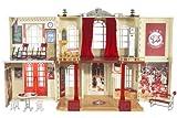 Mattel - High School Musical 3 N9269-0 - East High School Puppenhaus Spielset, auch fr Barbie Puppen...