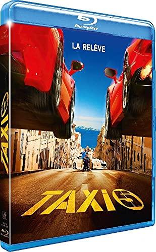 Taxi 5 [Blu-Ray] [Import Italien]
