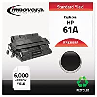 ivr83061a–Innovera Remanufactured c8061a 61Aレーザートナー