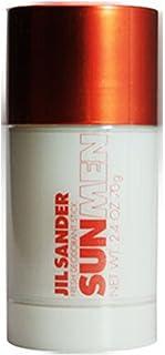 Jil Sander Sun Men Fresh Dezodorant w Sztyfcie - 75 ml