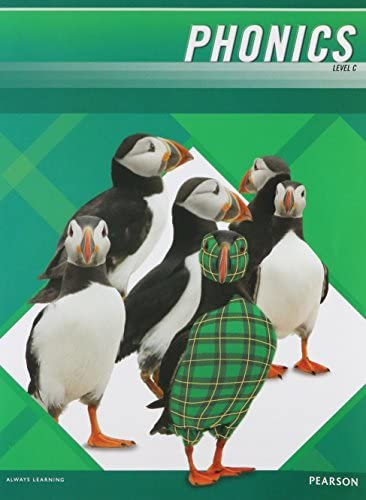 PLAID PHONICS 2011 STUDENT EDITION LEVEL C product image