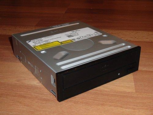 HL Hitachi LG DH10N SATA DVD ROM Laufwerk 16x (lesen) schwarz Bulk (739s)
