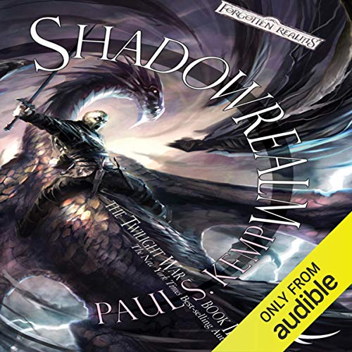 Shadowrealm cover art