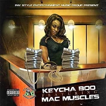 Money Calling (feat. Mac Muscles)