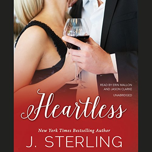 J. Sterling Heartless