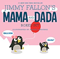Jimmy Fallon's Mama and Dada