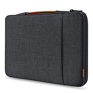 Inateck 360°超強保護 13インチ ケース MacBook Air/Pro 2020 M1-2012/Surface Pro X/7/6/5/4 /3/12.4インチSurface Laptop Go/13.5インチSurface Laptop/Surface Bookに対応