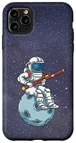 iPhone 11 Pro Max Bassoon Bassoonist Gifts Jass Music Big Band Reeds Bassoon Case
