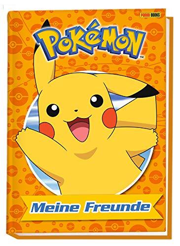 Pokémon: Meine Freunde: Freundebuch