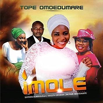 Imole (feat. Esther Igbekele JP, Bunmi Akinnaanu & Segun Genesis)