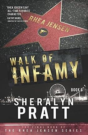 Walk of Infamy (Rhea Jensen Series)