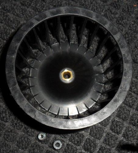 Fagor–Turbine ventilación para secadora Fagor