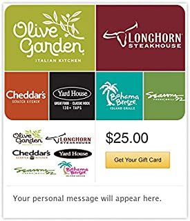 digital restaurant gift card