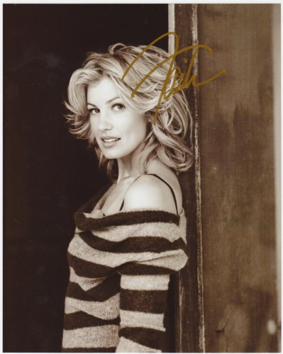 Faith Hill 8 X 10 Photo Display Autograph on Glossy Photo Paper