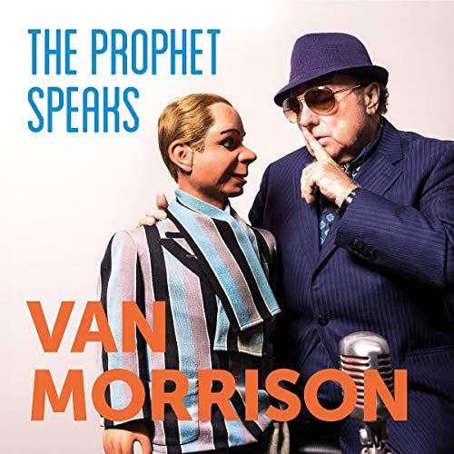 The Prophet Speaks [2 LP]