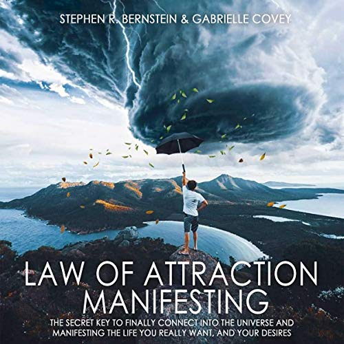 Law of Attraction Manifesting cover art