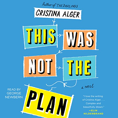 This Was Not the Plan audiobook cover art