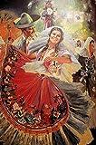 WholesaleSarong Jesus Helguera Mexican Painter pinturas en oleo Paper Poster 14' x 20' Wall Posters Online