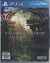Natural Doctrine - Playstation 4 (Asian Version)