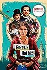 Les enquêtes d'Enola Holmes, Tome 1 : La double disparition par Springer