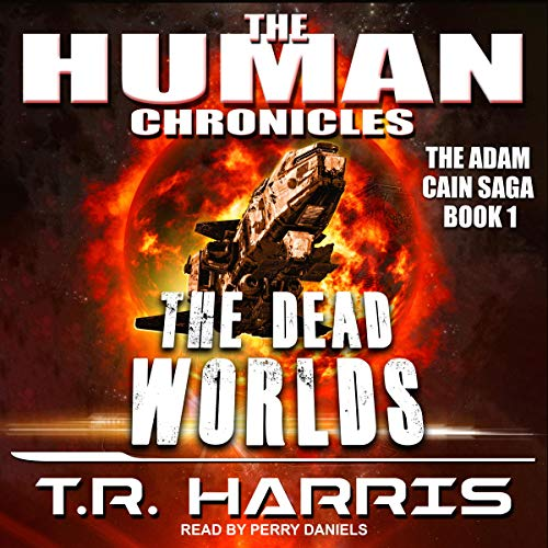 The Dead Worlds cover art