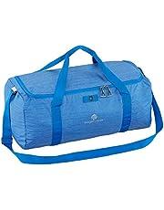 Eagle Creek Ultralichte opvouwbare sporttas opvouwbare duffel handbagage-tas, 56 cm, 49 L, zwart