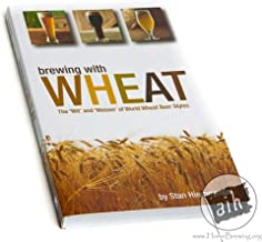 Brewing With Wheat (Stan Hieronymus)