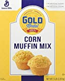 """Muffin Mix: american-milled, premium quality, highly tolerant formula to consistently produce scratch-like taste with superior results every time. Save time: in an easy-to-use,""""just add water"""" Format formulated to be long lasting having the same-qual..."""