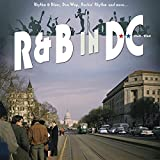 Various: R&B in Dc 1940-1960-Rhythm & Blues,Doo Wop,Roc (Audio CD)