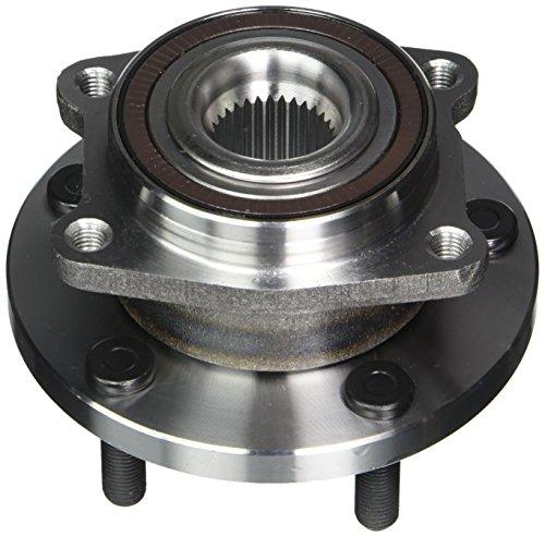 Mevotech H513263 Wheel Bearing and Hub Assembly