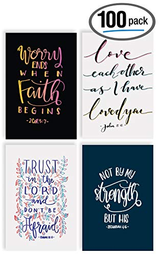 Religious Bible Verse Inspiratio...