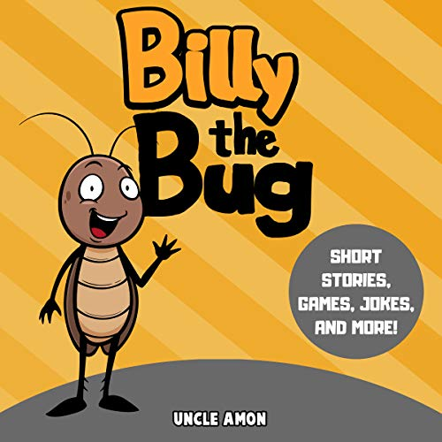 Billy the Bug cover art