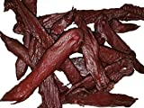 Original Venison Jerky by Dublin Jerky | Our Most Popular Seasoning, No MSG - 16 Ounce