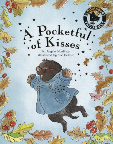 A Pocketful of Kisses by Angela McAllister (2007-06-18)