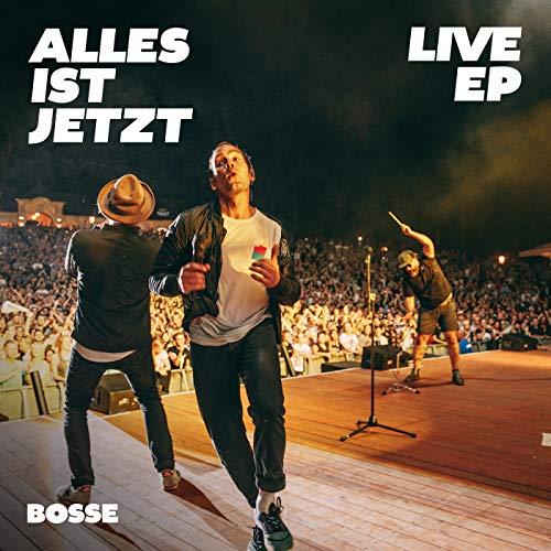 Die Befreiung (Live in Hamburg, Sporthalle 2019)