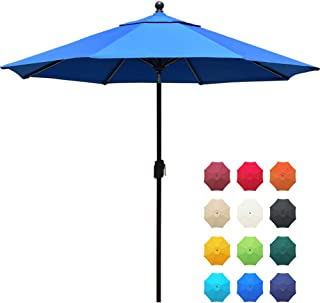 heavy duty table umbrella