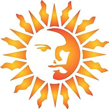 Best art nouveau sun Reviews
