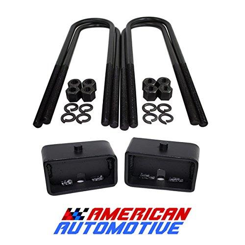 01 superduty lift kit - 8