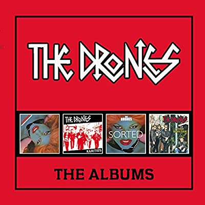 4 Albums