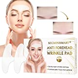 Facial Patches, Anti Falten Stirn Pad, Forehead Wrinkle Patches, Anti Aging Gesichts...
