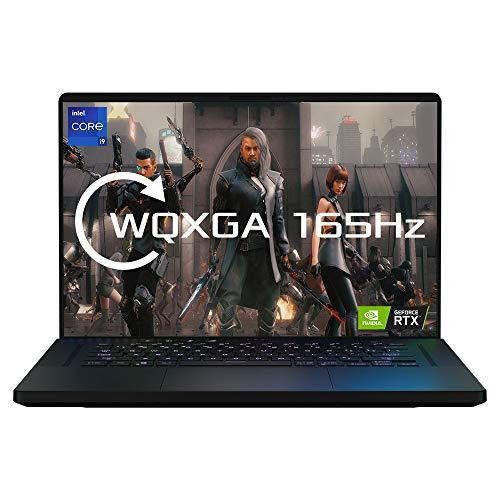 ASUS Zephyrus M16 GU603HM GeForce RTX 3060 165Hz Gaming Laptop (Intel i7-11800H, Nvidia GeForce RTX...