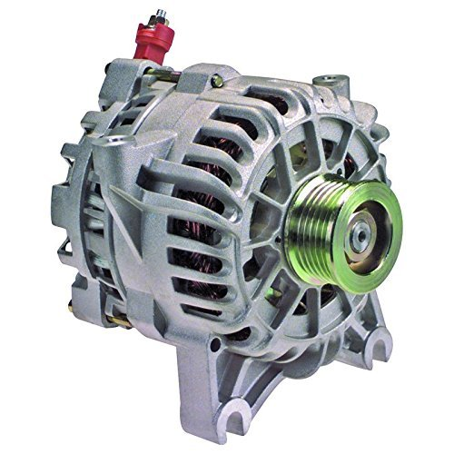 New Alternator Replacement For 1999-2004 Replacement Ford Mustang 4.6L 4.6...