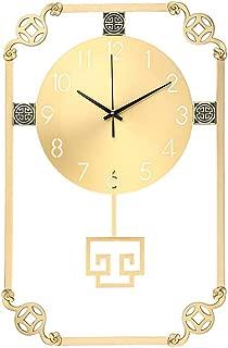 Mejor Como Silenciar Un Reloj De Pendulo de 2020 - Mejor valorados y revisados