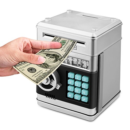 Zonkin Cartoon Electronic ATM...
