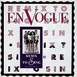 Songtexte von En Vogue - Remix to Sing