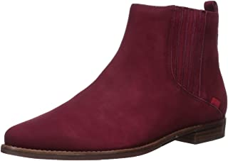 Women's Leather Made in Brazil Luxury Ankle Boot
